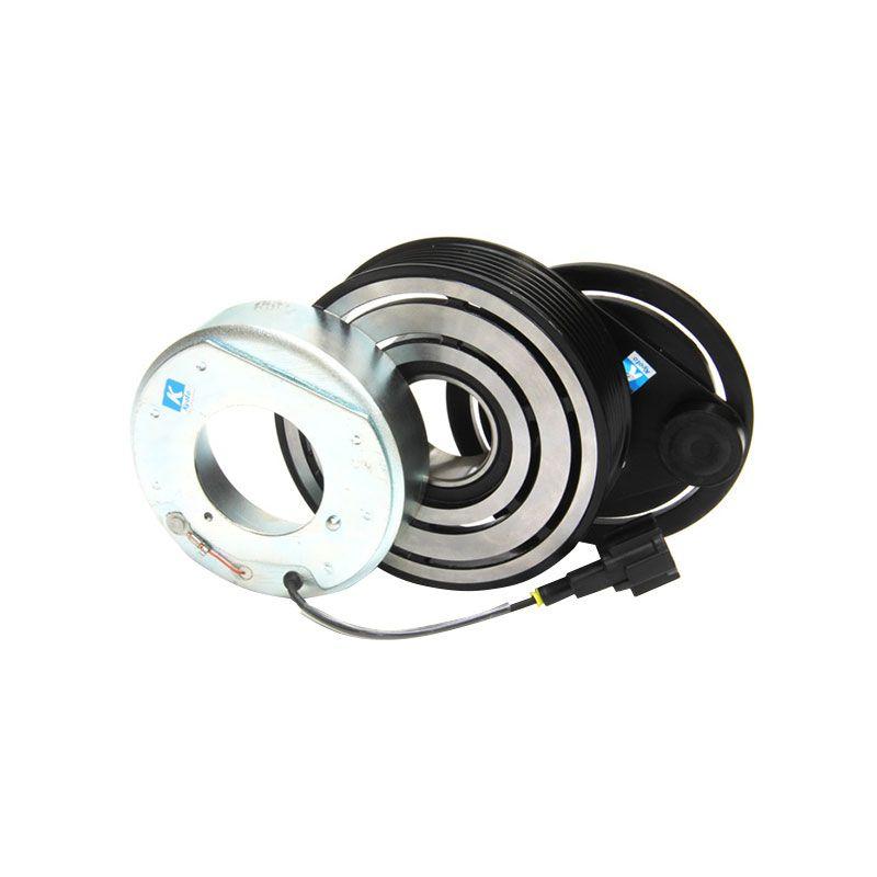 KR Magnet Clutch for Nissan Livina Calsonic