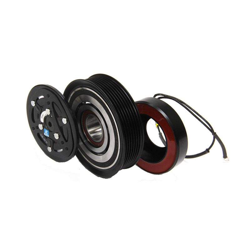 KR Magnet Clutch for Toyota Innova [Double Blower]