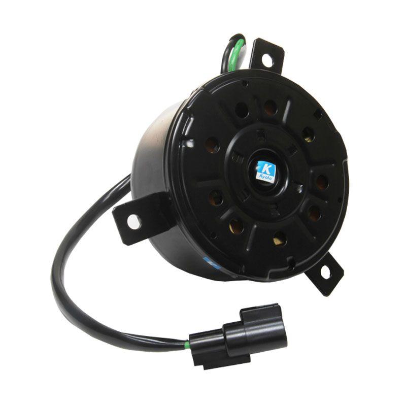 KR Motor Fan AC Untuk Chevrolet Optra