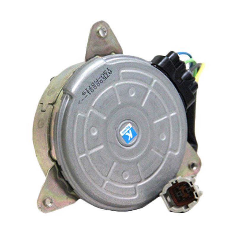 KR Motor Fan AC Untuk Nissan All New Serena [Original/Kabel 4]