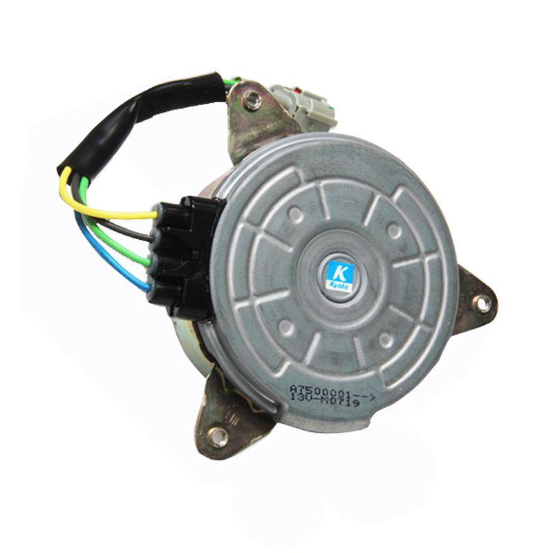 KR Motor Fan AC for Nissan X-Trail [Kabel 4]