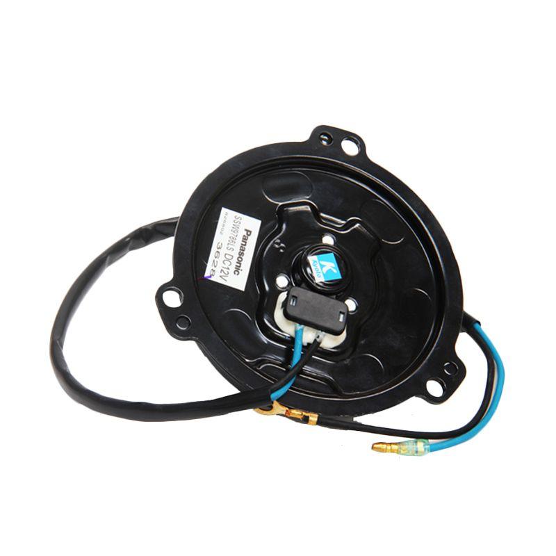 KR Motor Fan AC for Suzuki Baleno Next-G