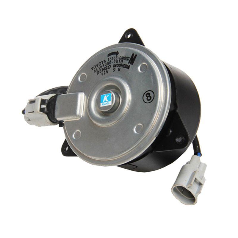KR Motor Fan AC for Suzuki Escudo 1.6
