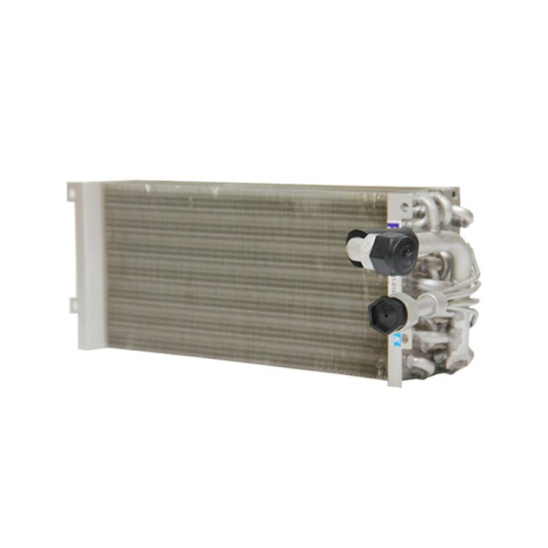 KR R134 Evaporator for Isuzu Panther