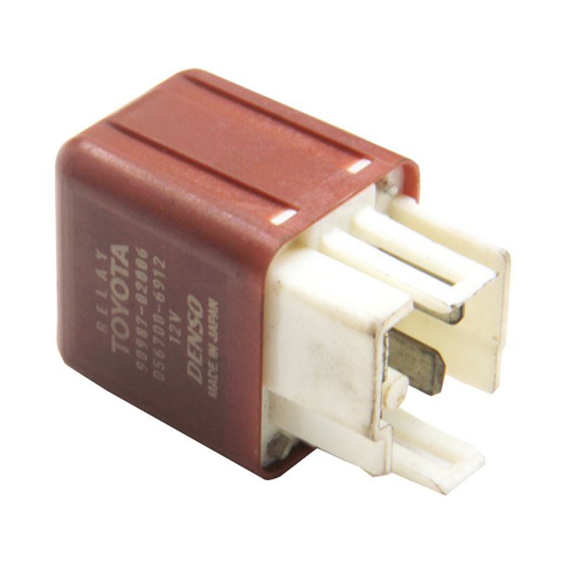 KR Denso Universal Red Relay AC Mobil