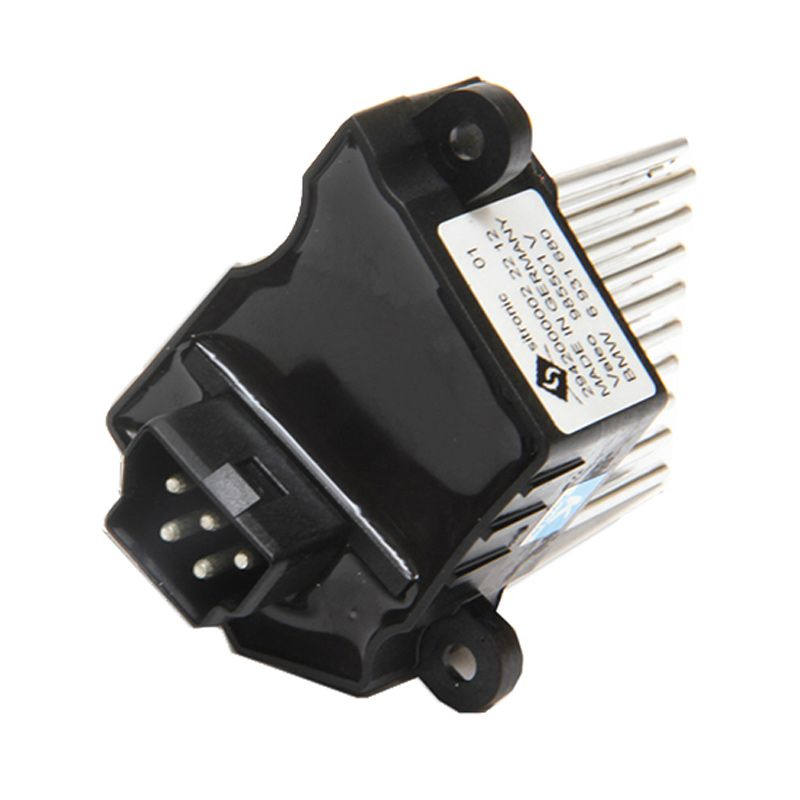 KR Resistor Blower for BMW Seri 3 E46
