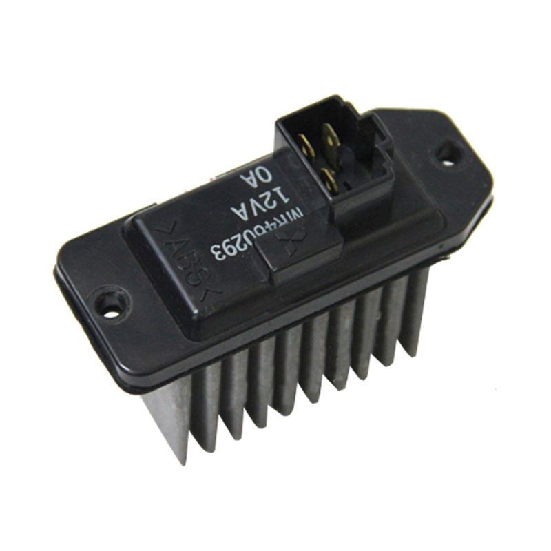 KR Resistor Blower for Mitsubishi Gallant V6