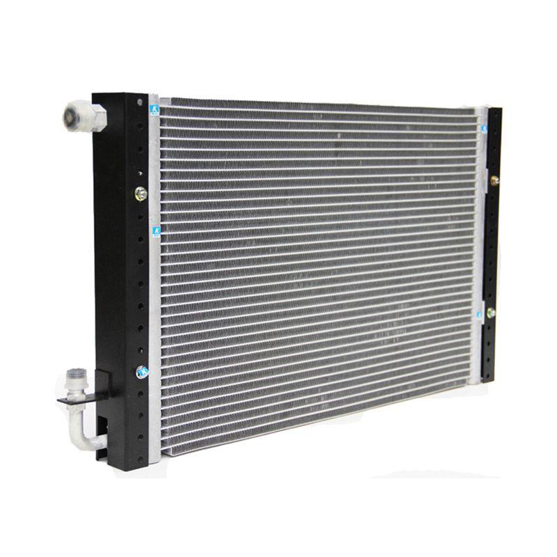 KR Sirip Halus Kondensor AC 2 In 1 Universal Suku Cadang Mobil