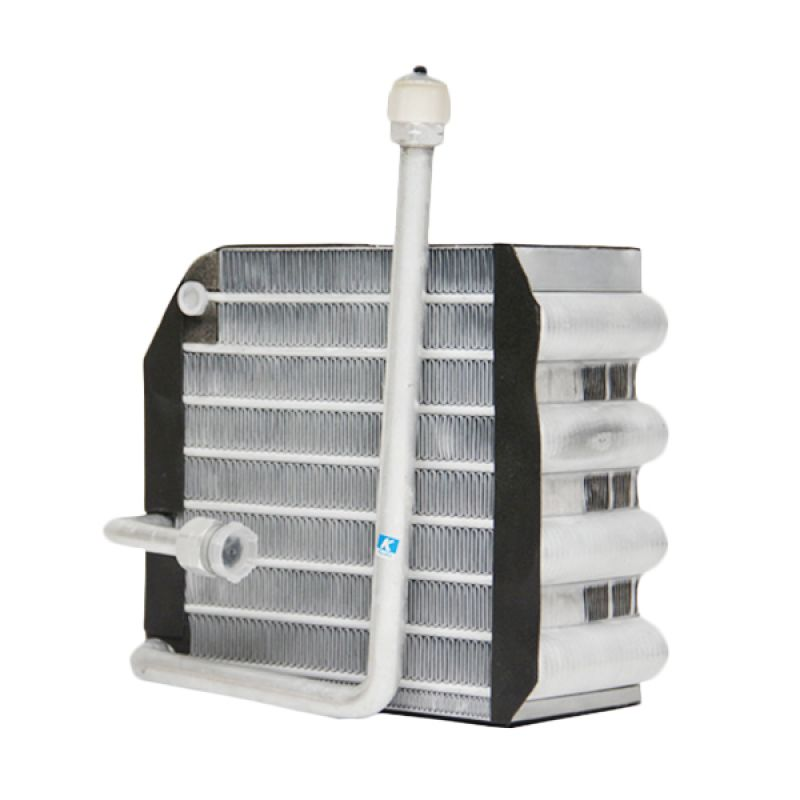 KR Sirip Kasar R134 Evaporator for Ford Laser 87