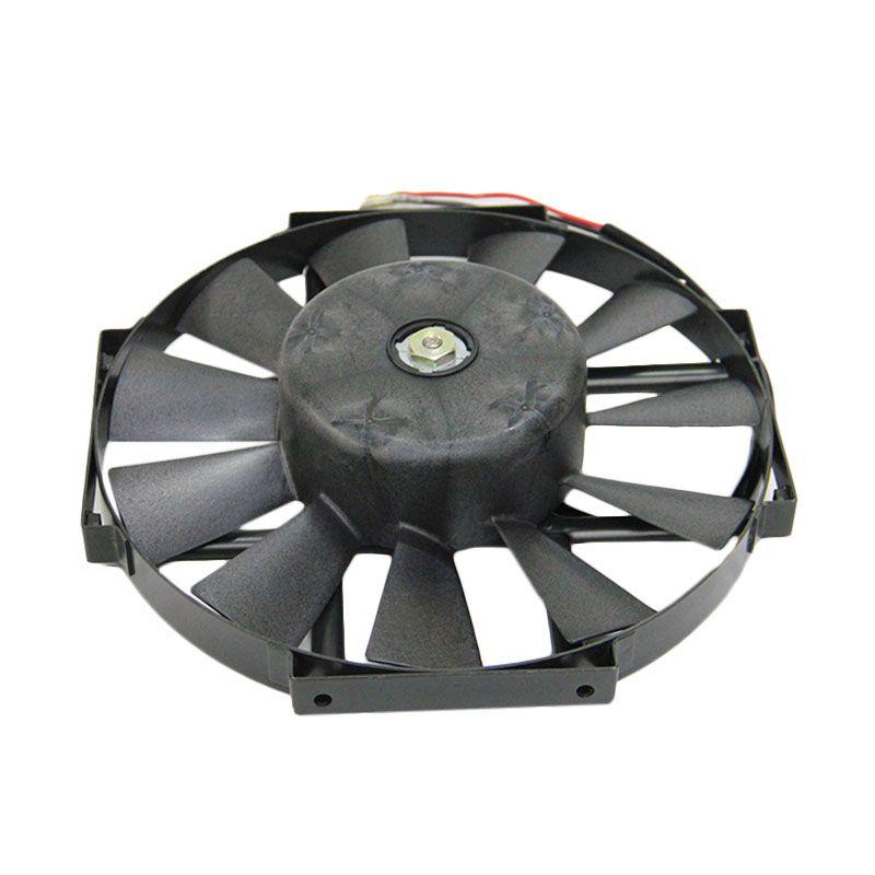 KR Tokuden Extra Fan for Universal [11 Daun/12 Inch/24V]