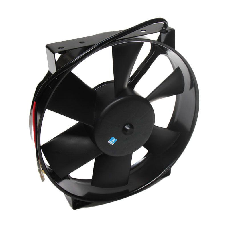 KR Tokuden Extra Fan for Universal [12 Inch/24V]