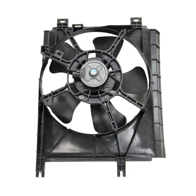 KR Denso Extra Fan for Toyota Agya