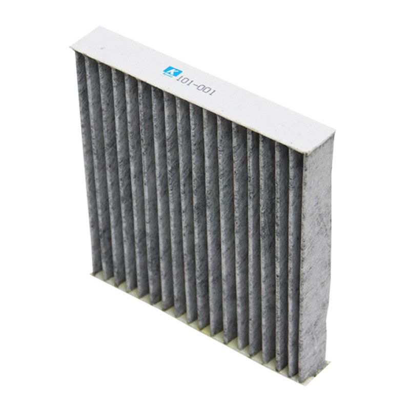 Kyoto Carbon Cabin Filter for Honda Fit