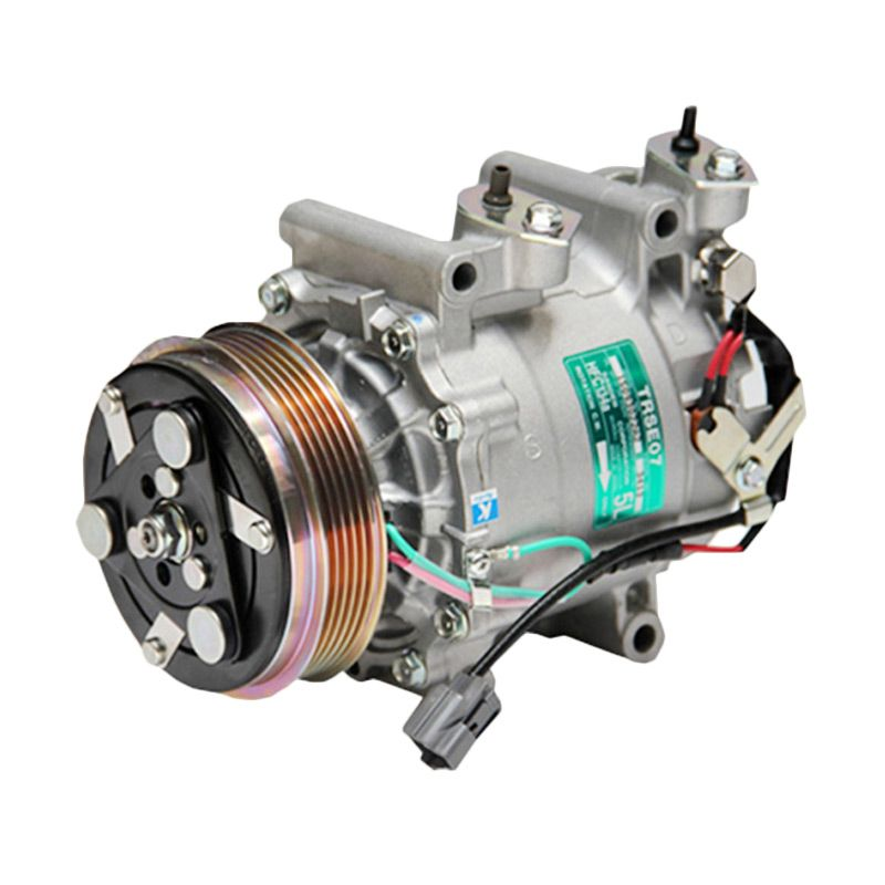 Sanden Kompresor AC Untuk Honda New Jazz