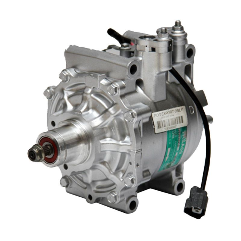 Sanden Kompresor AC Untuk Honda Jazz dan New City Exsin