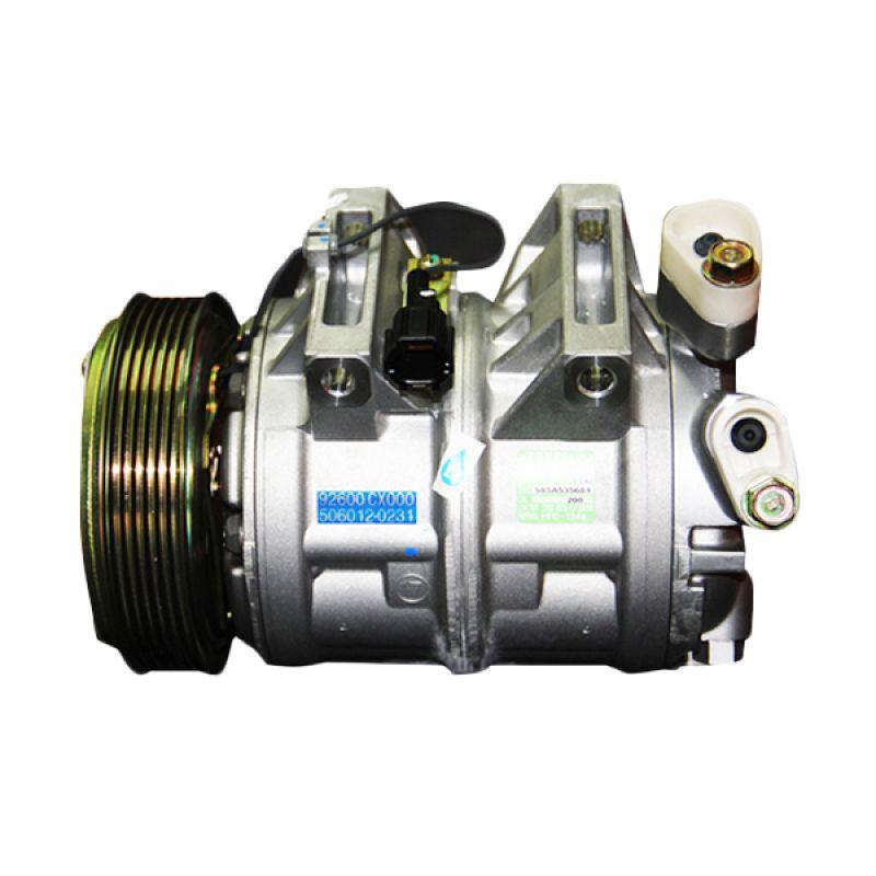 Valeo KompresorAC Untuk Nissan X-Trail