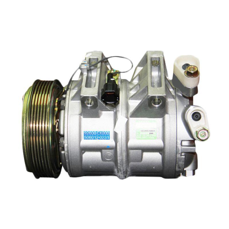 Zexel Kompresor AC Untuk Nissan All New Serena