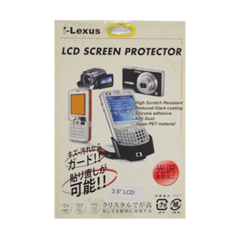 I-Lexus LCD Screen Protector [3.5