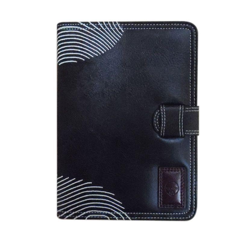 Ozaki Leather Case Brown Casing for Mini iPad