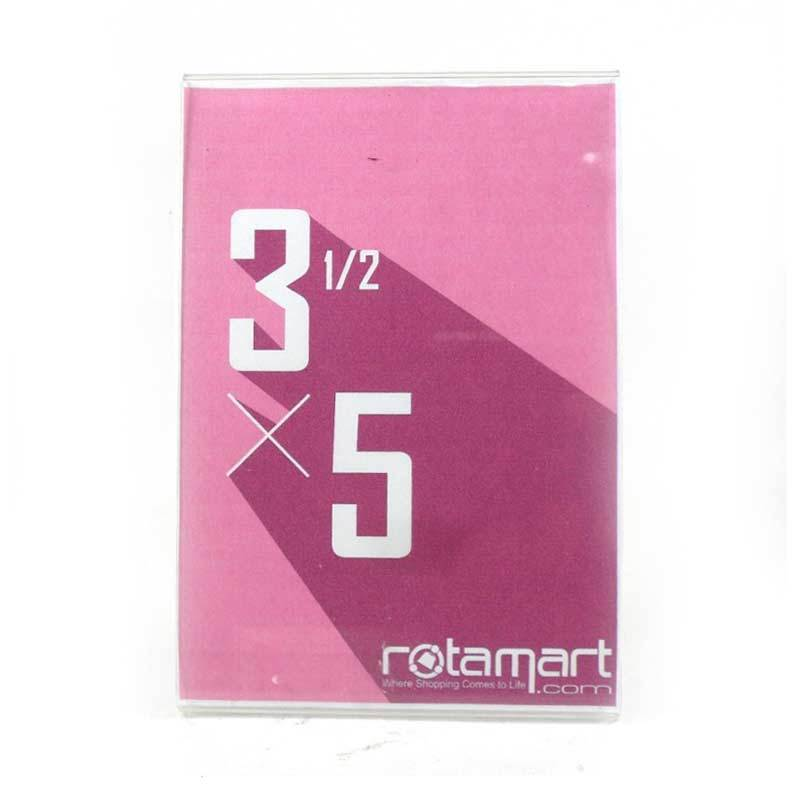 Rotamart Frame 730135 Figura Photo [3.5 x 5 cm]