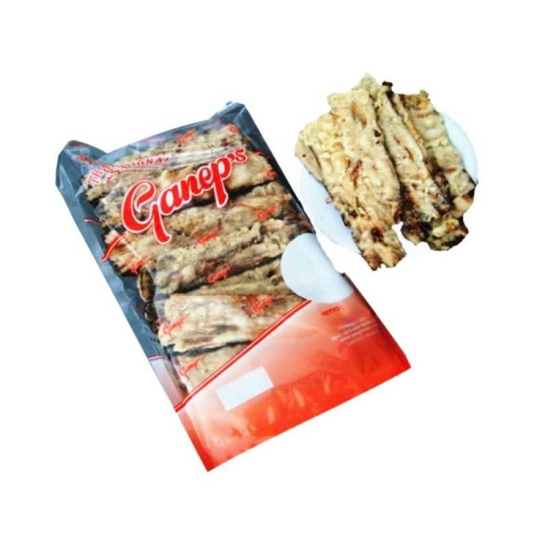 Roti Ganep Sale Lidah Keju [10 pak]