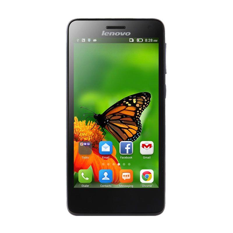 Lenovo S660 Titanium Smartphone [8 GB]