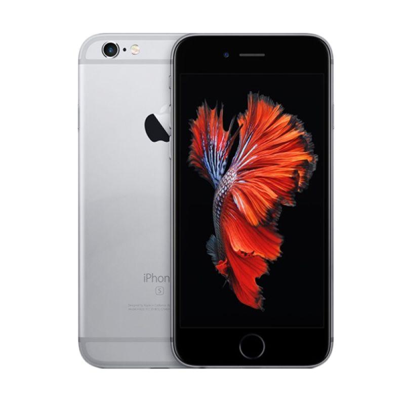 Apple iPhone 6S 16 GB Space Grey Smartphone
