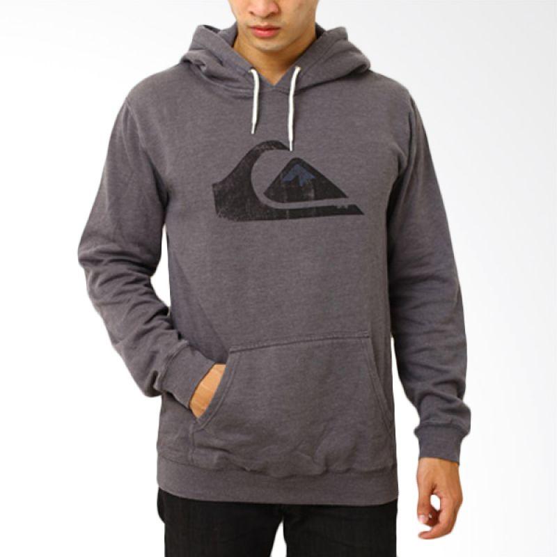 Quiksilver Swo 11 Gray Sweater Pria