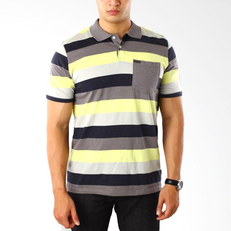 Volcom Multicolor Polo Shirt