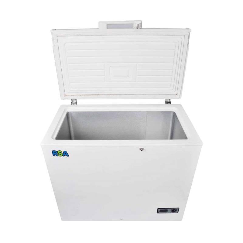 RSA Freezer Box CF 330 Chest Freezer 330 Liter