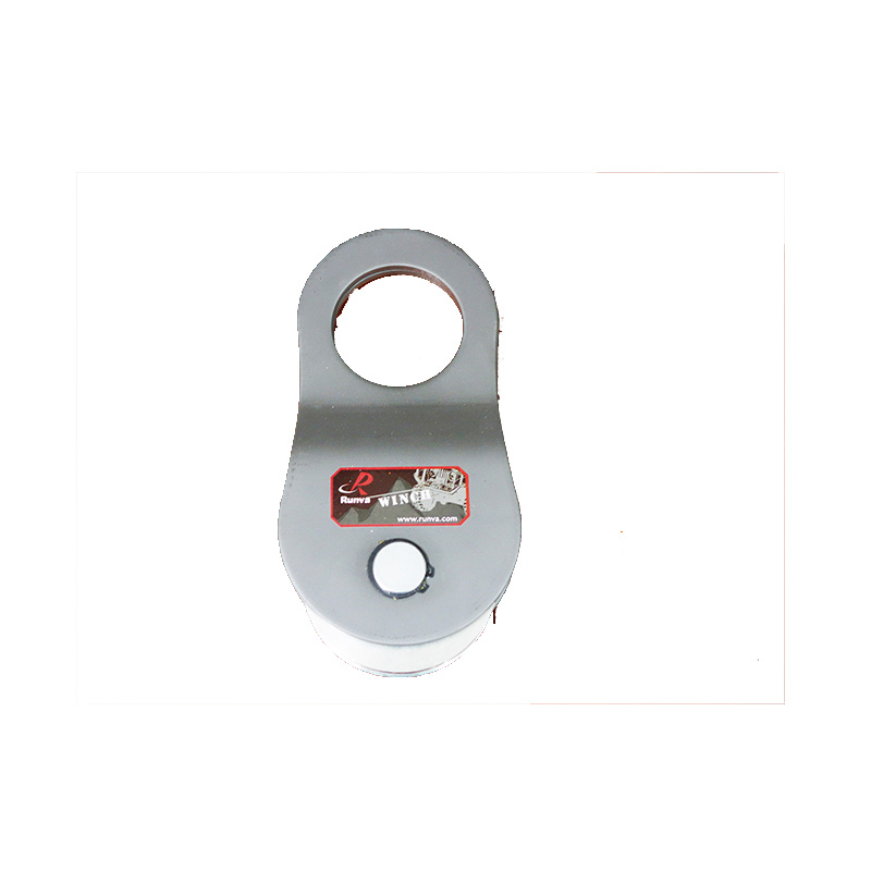 harga Runva Snatch Block Pulley for Electric Winch Blibli.com