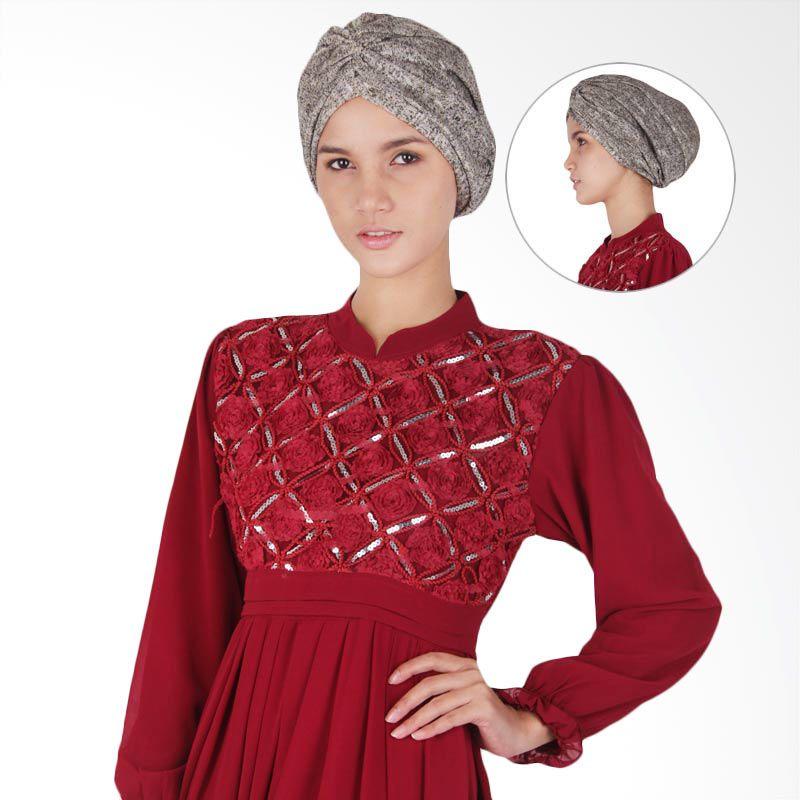 SABS Turban Knitted/Wool