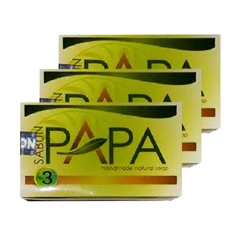 Sabun PAPA No. 3 [3 pcs]