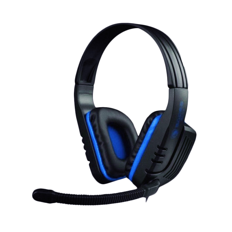 Sades SA-711 Gaming Headset - Chopper