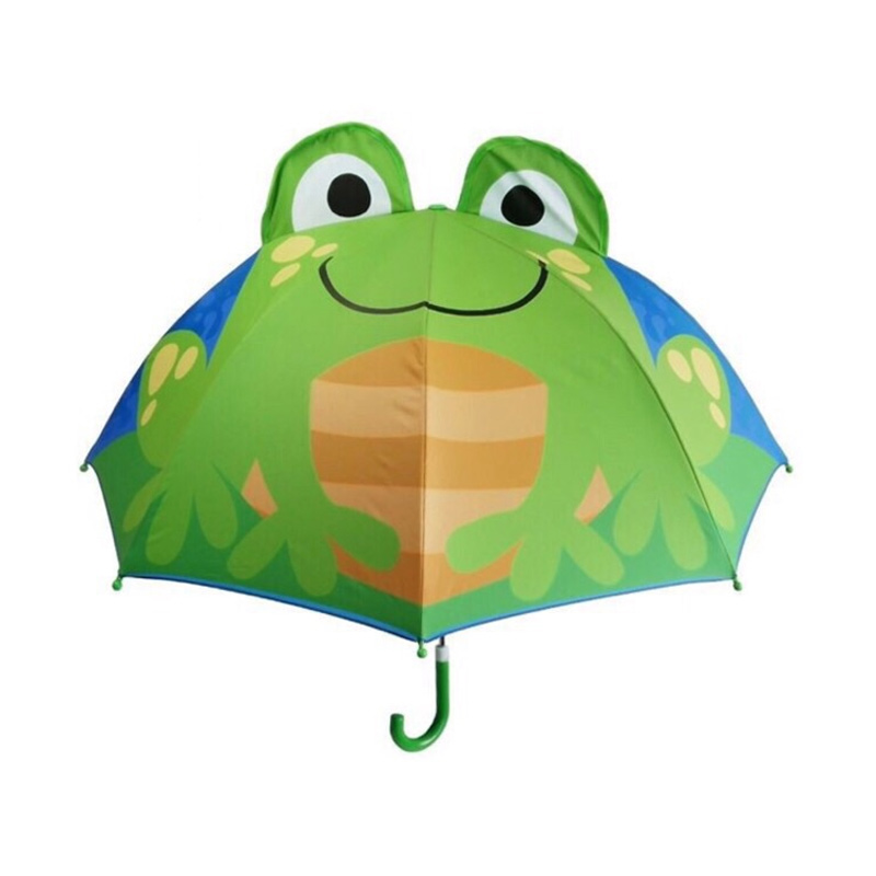 Payung Anak 3D Safari