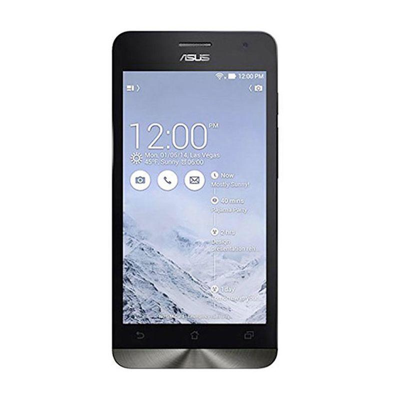 Asus Zenfone C White Smartphone