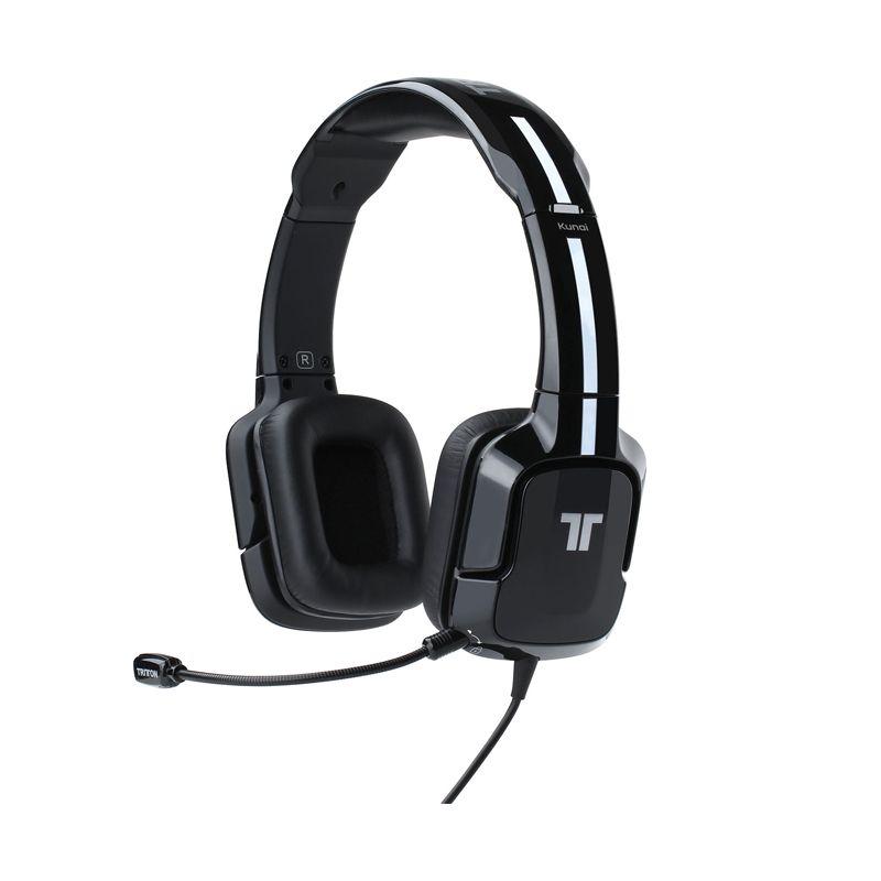 Tritton Kunai PS3/PS4 Stereo Hitam Gaming Headset
