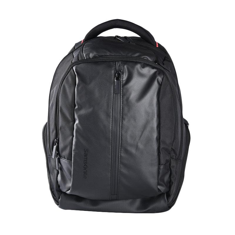 harga Samsonite Locus LP VII SSOZ3600901000B000 Tas Backpack - Black [20 L] Blibli.com