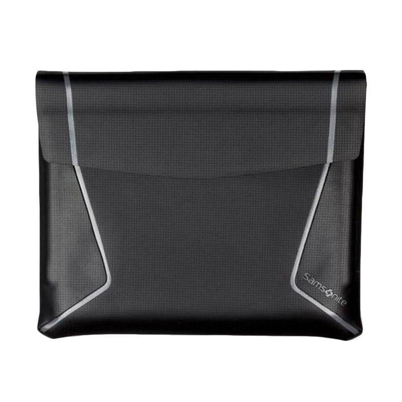 harga Samsonite Thermo Tech Sleeve Case for iPad - Hitam Blibli.com