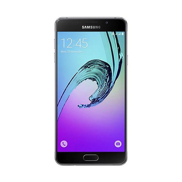 Samsung Galaxy A7 SM-A710 Smartphone - Black [16GB/ 3GB/ 2016 New Edition]