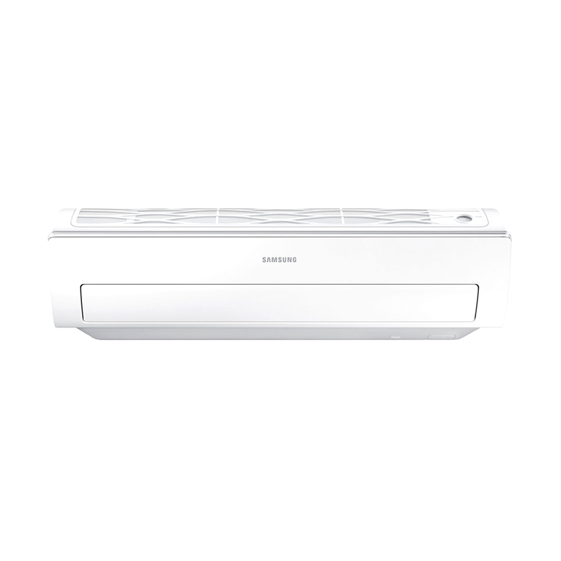 Samsung AR05JRFSVURNSE Low Watt Air Conditioner [0.5 PK] - 9288836 , 15452279 , 337_15452279 , 4200000 , Samsung-AR05JRFSVURNSE-Low-Watt-Air-Conditioner-0.5-PK-337_15452279 , blibli.com , Samsung AR05JRFSVURNSE Low Watt Air Conditioner [0.5 PK]