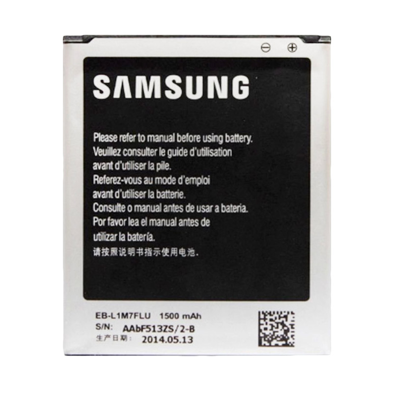 Samsung Baterai for Galaxy Ace 3 S7272