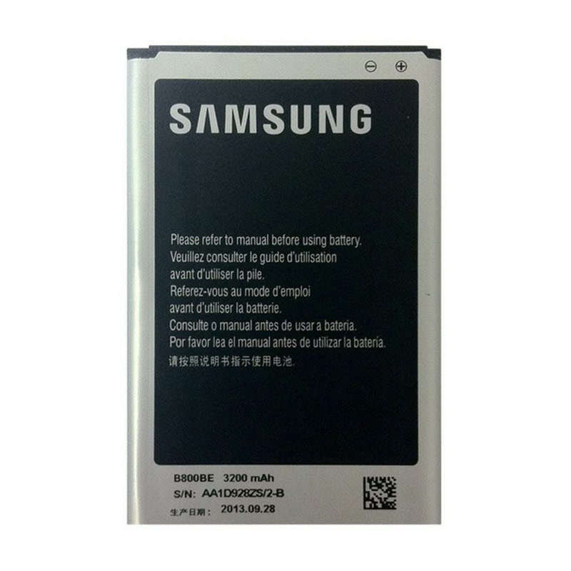Samsung Baterai for Samsung Galaxy Note 3