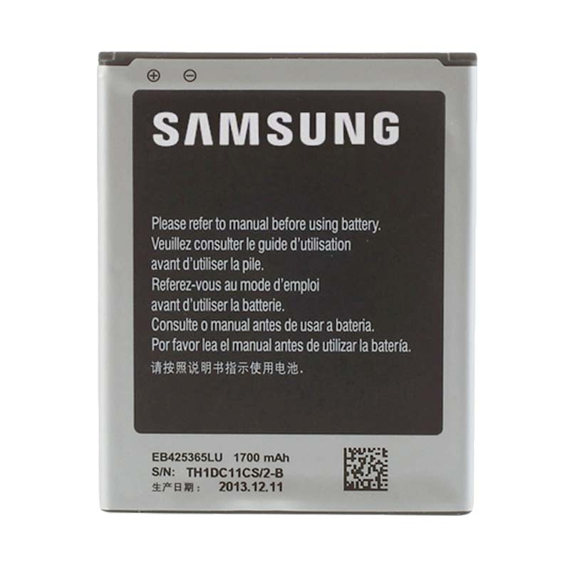 Samsung Battery for Galaxy Core Duos i8262  [1700mAh]