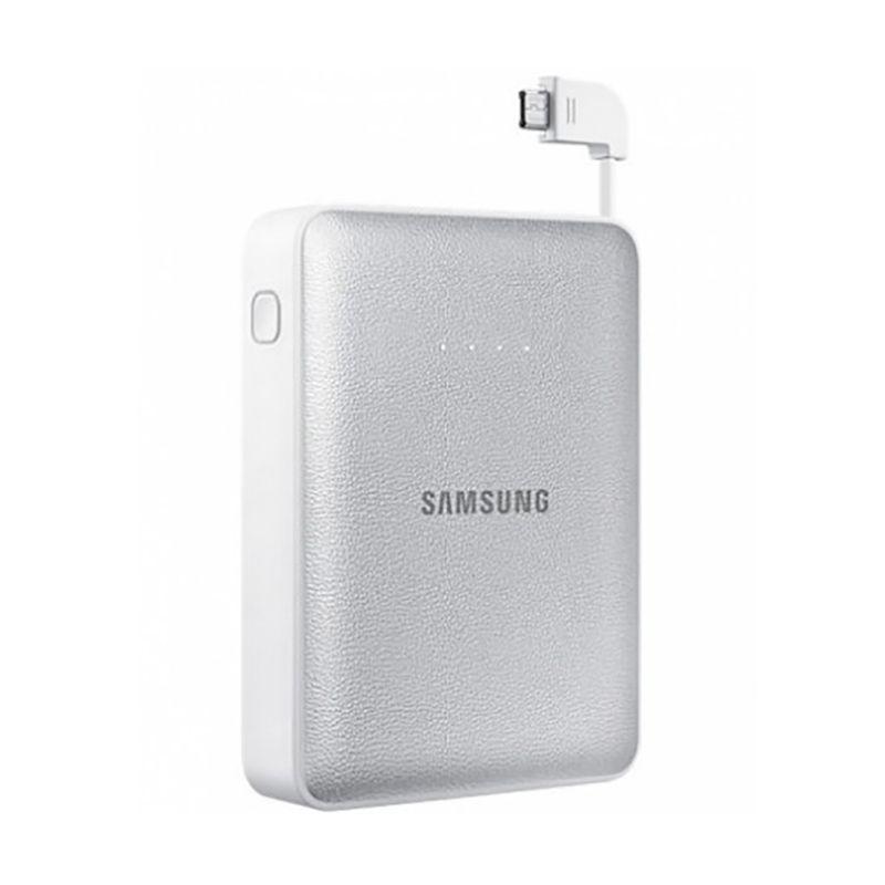 Samsung Silver Battery Pack [8400 mAh]