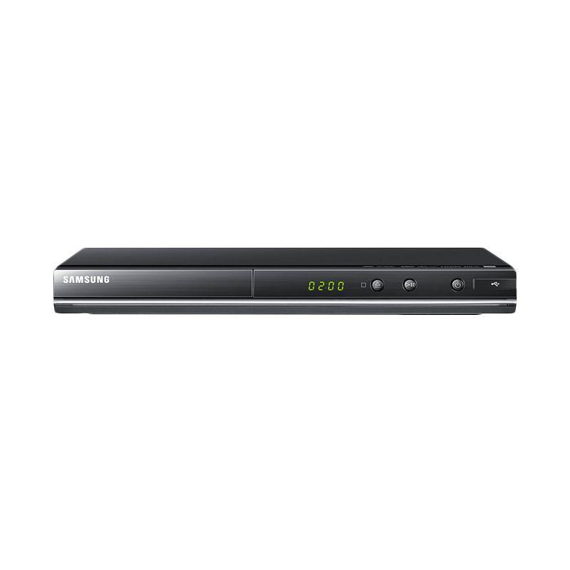 Samsung DVD-D530 DVD Player