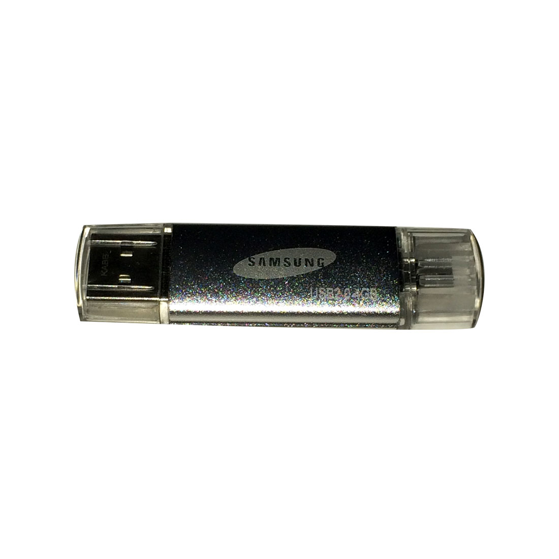 Jual Samsung 2 In 1 Flashdisk OTG