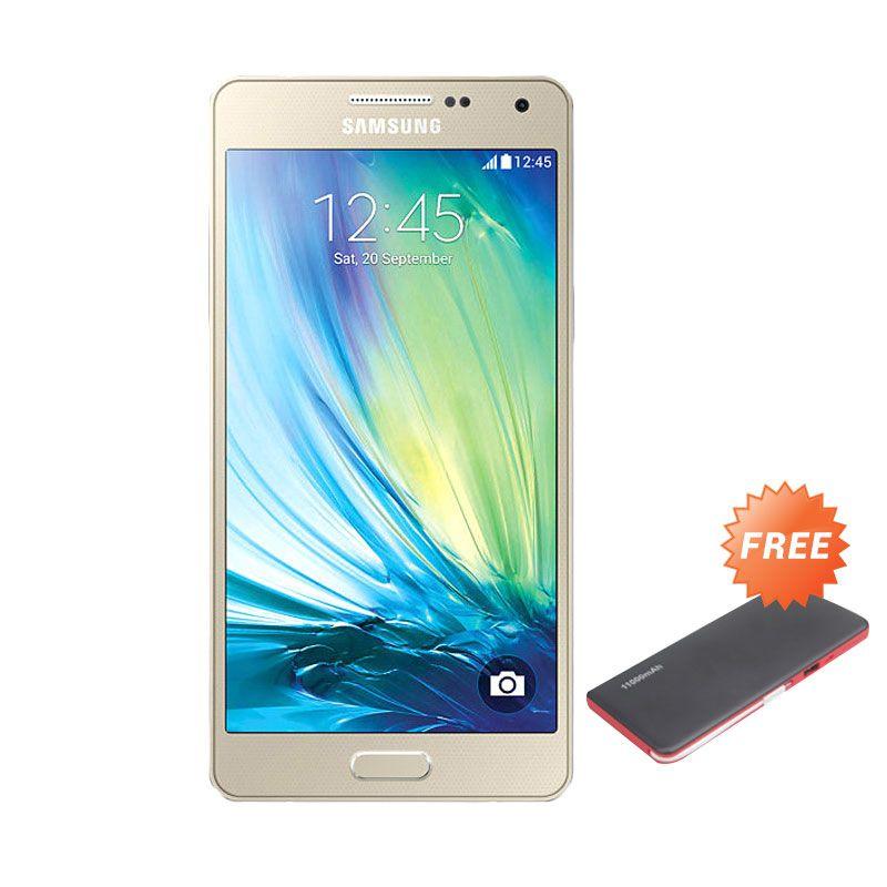 Samsung Galaxy A5 Go...11.000 mAh