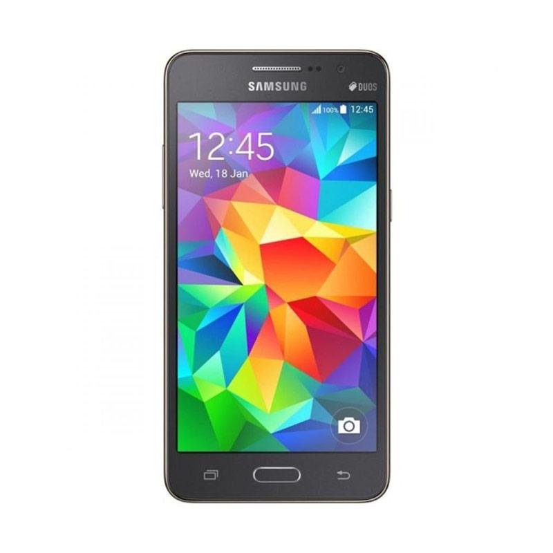 Samsung Galaxy Grand Prime Plus Smartphone - Grey
