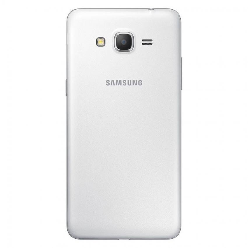 Samsung Galaxy Grand Prime Plus Smartphone - White